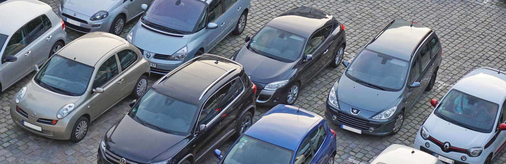 Kostenlose Fahrzeugbewertung